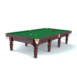 "Snookertisch Robertson ""Tournament"""