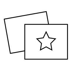 Automaten Hoffmann Patent-Triangel Holz
