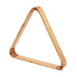 Automaten Hoffmann Holz-Triangel mit Gleitern