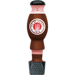 "Automaten Hoffmann Kickerfigur ""Bundesliga"" FC St. Pauli, 11er Set"