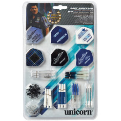"Unicorn® Tune-Up Kit ""Gary Anderson"""