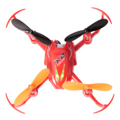 X2 Micro Quadrocopter
