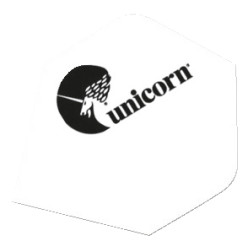 "Unicorn® Flights ""Super Maestro 125"" Weiß"