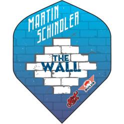 "Bull's NL Flight ""Martin Schindler The Wall"""