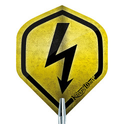 "Kings Dart® Flight ""HD 100"" Electricity"