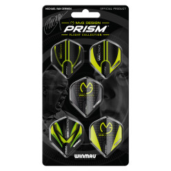 "Winmau Flight-Collection ""Michael van Gerwen Prism"""