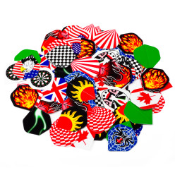 Kings Dart® Dart-Flights