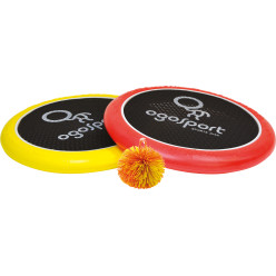 OgoSport® Softdisc Set