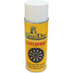 Dartscheiben-Spray