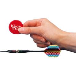 Kings Dart® Sport-Fingerwachs