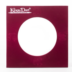 Kings Dart® Dartboard Surround