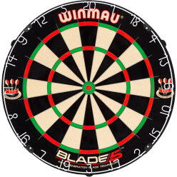"""Winmau® Dartscheibe """"Blade 5™"""""""