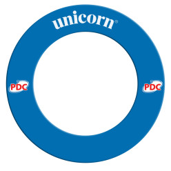 "Unicorn® Dartboard Surround ""Striker"""