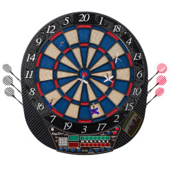"Kings Dart®  Dartscheibe ""Cricket"""