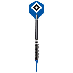 "Kings Dart® Softdartpfeil ""Bundesliga"" Hamburger SV"