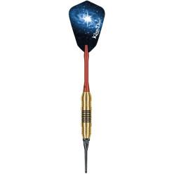 """Kings Dart® Dartpfeil """"Stars"""""""