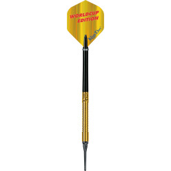 "Kings Dart® Dartpfeil World Cup ""Gold Edition"""