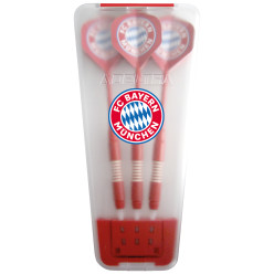 "Kings Dart® Softdartpfeil ""Bundesliga"" Club-Box"