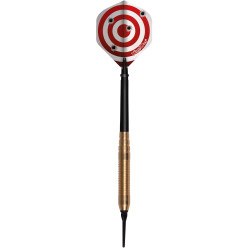 "Kings Dart® Softdartpfeil ""Target"""