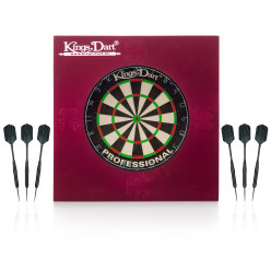 "Kings Dart® Dart-Set ""Professional"""