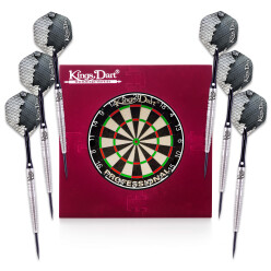 "Kings Dart® Dart-Set ""Deluxe"""