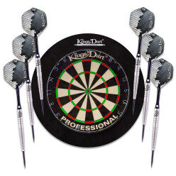"Kings Dart Dart-Set ""Premium"""