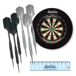 "Kings Dart Starterpaket ""All-in-One"""