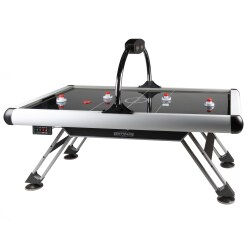"""Sportime® Airhockey-Tisch """"Black Hawk 7ft"""""""