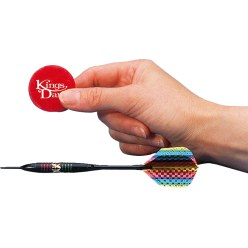 Kings Dart Sport-Fingerwachs