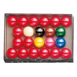 Automaten Hoffmann Billardkugeln Snooker