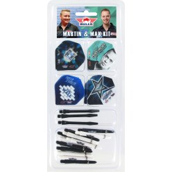 "Bull's NL ""Martin & Max Kit"""