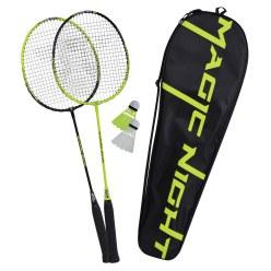 "Talbot Torro Badminton-Set ""Magic Night"""