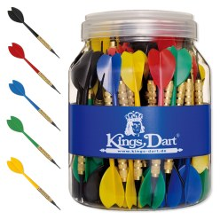 "Kings Dart Softdartpfeile ""Standard"""