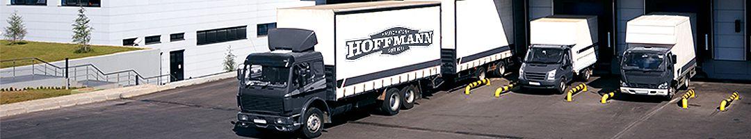 Marken bei Automaten Hoffmann